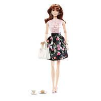 Barbie Коллекционная кукла серии Взгляд Барби Сладкий чай The Barbie Look Sweet Tea DGY11