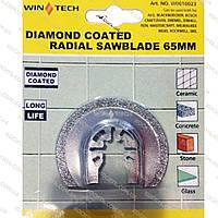 Нож отрезной для реноватора Wintech WOO-10023