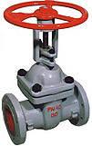 Задвижка 30с15нжДу-80, Ру-4,0МПа,Т-425С