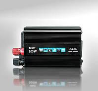 Преобразователь напряжения UKC 12V-220V/300W, фото 1