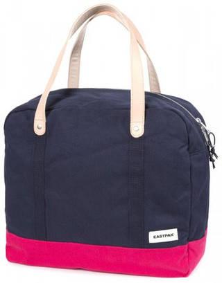 Прекрасная дорожная сумка 34 л. Beeston Eastpak EK30B13K синий