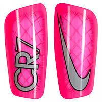 Держатели для щитков Nike Mercurial Lite CR7 pink