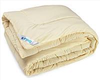 Одеяло шерстяное Руно двуспальное 172x205 см