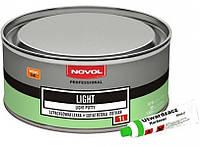 Шпатлёвка лёгкая Light Novol (1л)