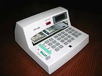 Детектор валют Money  DST-69A с калькулятором от сети  ZZ