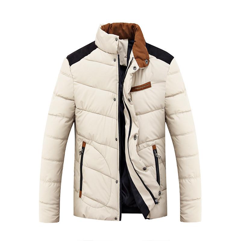 Мужская демисезонная куртка. Модель 800