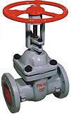 Задвижка 30с15нжДу-150, Ру-4,0МПа,Т-425С