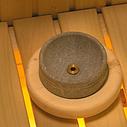 Каменка электрическая HARVIA Hidden Heater 9, фото 2