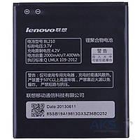 Аккумулятор Lenovo A656 IdeaPhone (2000 mAh) Original