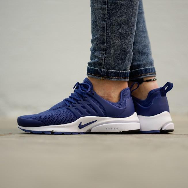 "c036608d Купить Кроссовки мужские Nike Air Presto ""dark Purple"" / ARP-075 ..."