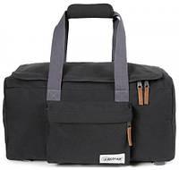 Качественная дорожная сумка-рюкзак 33 л. Carson Eastpak EK45B10L черный