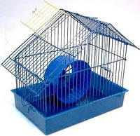 ХАТЫНКА клетка для грызунов 280x180x290