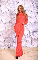 """Костюм женский кофта+длинная юбка """"Cheri"""""""