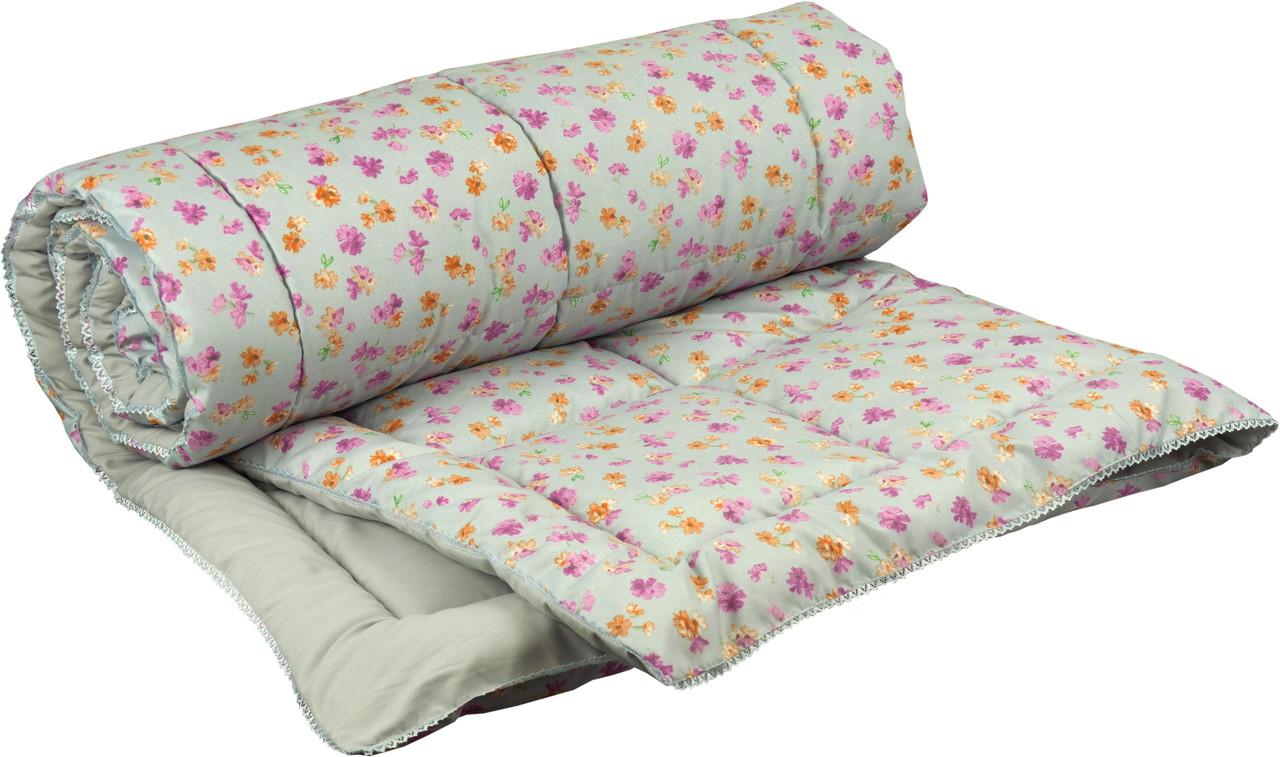 Одеяло Руно серия КАНТРИ двуспальное евро силикон 200x220 см 200 г/м2 (322.52Кантри)