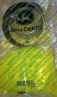 Втулка H138410 задней оси John Deere BUSHING з/ч для комбайна Джон Дир Н138410