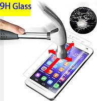 Защитное стекло  для Huawei Y3