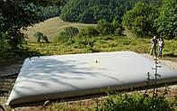 Резервуар для сточных вод Гидробак 100 м.куб.
