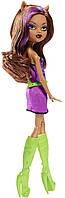 Оригинальная кукла серии Монстер Хай Клодин Вульф (Clawdeen Wolf Monster High)