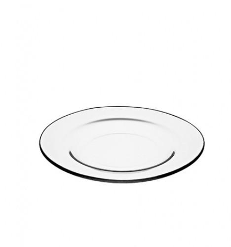 Тарелка мелкая 200 мл INVITATION Pasabahce