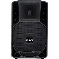 BIG Активная акустическая система BIG RC15FA (MP3 - плеер)