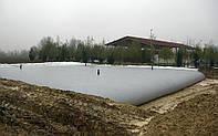 Резервуар для сточных вод Гидробак 80 м.куб.