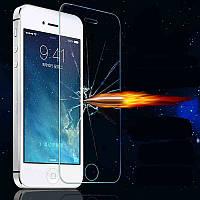 Защитное стекло  для iPhone 4 / 4S
