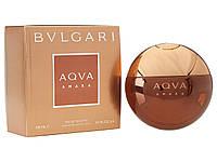 Мужская туалетная вода Bvlgari Aqva Amara (Булгари Аква Амара)