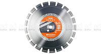 Алмазный диск Husqvarna S1485, 400 мм