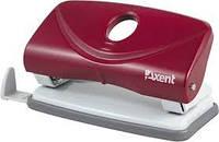 Дырокол Axent металлический серии Exakt-2. Мощность до 10 листов. 3910