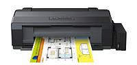 Принтер Epson L1300 с  СНПЧ  и чернилами Lucky Print