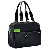 "Сумка для ноутбука 13.3"" Shopper Smart Traveller Leitz Complete60180095"