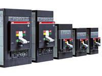 Корпусные автоматические выключатели Tmax