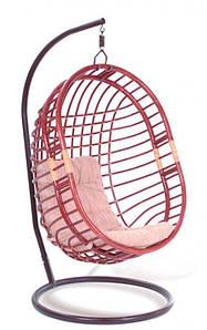 Кресло-люлька - кресло качели ротанг