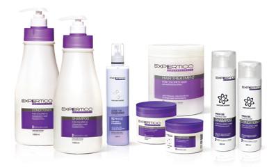 Восстановление и уход для окрашенных и поврежденных волос Tico Expertico