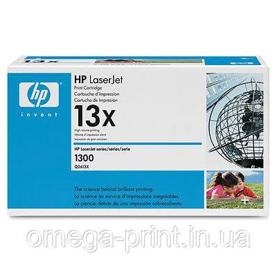 Картридж HP LJ 1300, (Q2613X)