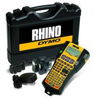 Принтер этикеток Dymo профессиональный индустриальный RHINO 5200 латиница