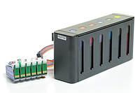 СНПЧ Epson Stylus RX690 High Tech