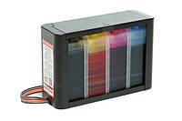 СНПЧ Epson Stylus SX435W High Tech