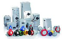 Низковольтное оборудование для строительства и промышленности
