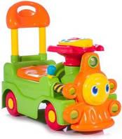 Игрушка для катания Chicco Loco Train  05480