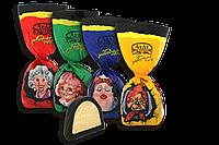 Шоколадные конфеты  Заводная Теща Атаг  с разными вкусами