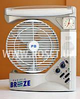 Вентилятор многофункциональный - Pacific Breeze 6 in 1 EL-2102