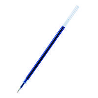 Стержень гелевий 2021, 0,5мм, 129 мм, синій 13851DGR2021-02