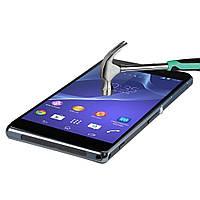 Защитное стекло  для Sony Xperia C4
