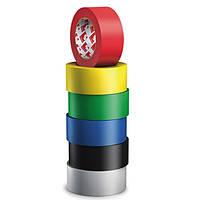 Высококачественная ПВХ лента Scapa 2721 для разметки пола, маркировки, цветного кодирования (50мм х 33м х0,16м