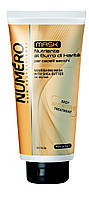 Маска для волос питательная с маслом карите Brelil Numero Nourishing Mask With Shea Butter