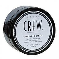 Крем для стайлинга сильной фиксации American Crew Grooming Cream 85 ml