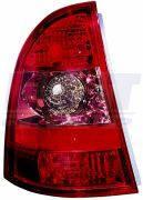 Лiхтар задній TOYOTA Corolla (E12 eur) 2005-2007