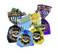Шоколадные конфеты Плотник Вася Атаг с разными вкусами
