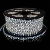LED лента SMD 3014, 120шт/м, 7W/m,IP67